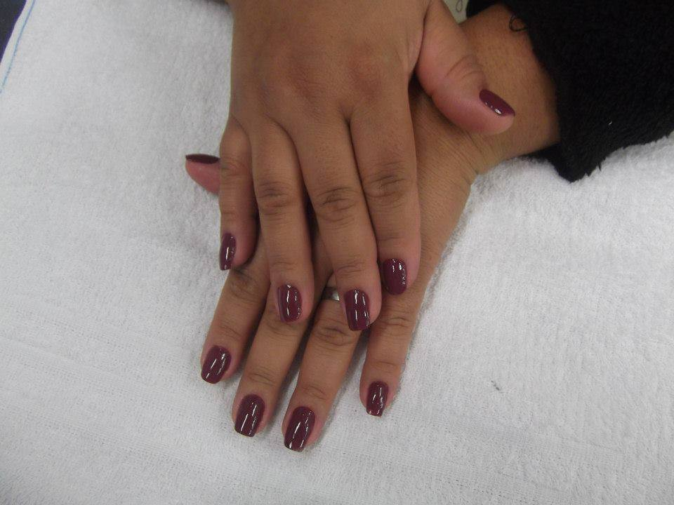 depilador(a) assistente maquiador(a) manicure e pedicure