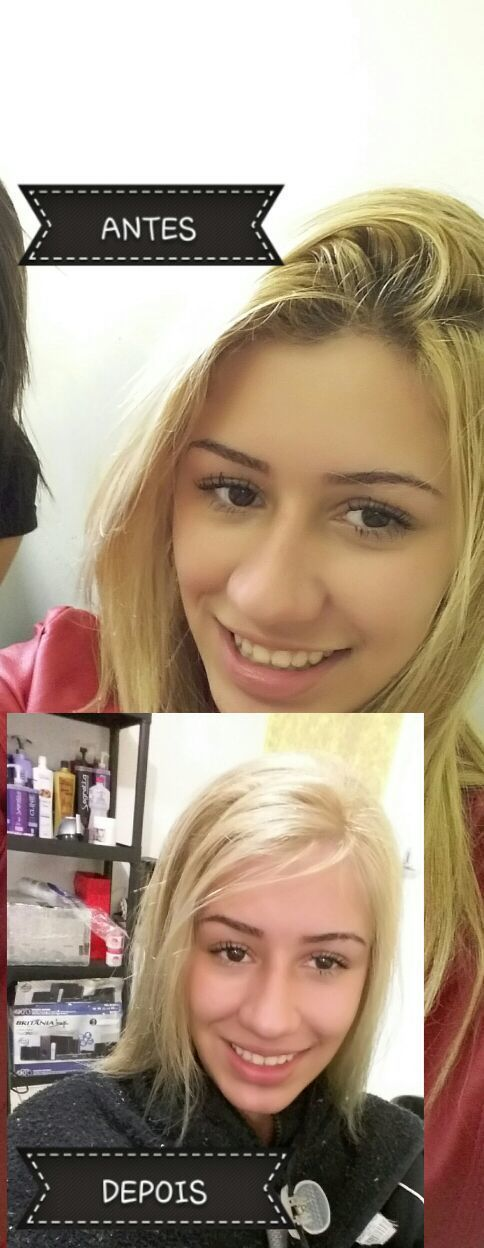 Perolização cabeleireiro(a)