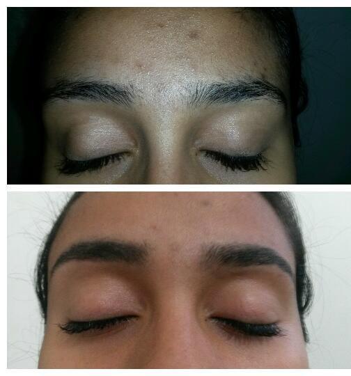 designer de sobrancelhas consultor(a) de rh