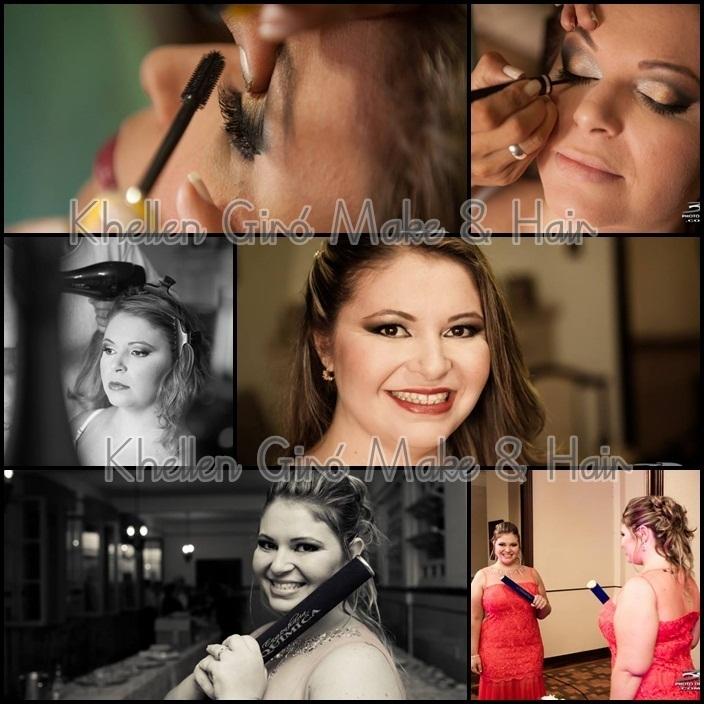 Make & hair de formanda maquiador(a) escovista depilador(a) designer de sobrancelhas micropigmentador(a)
