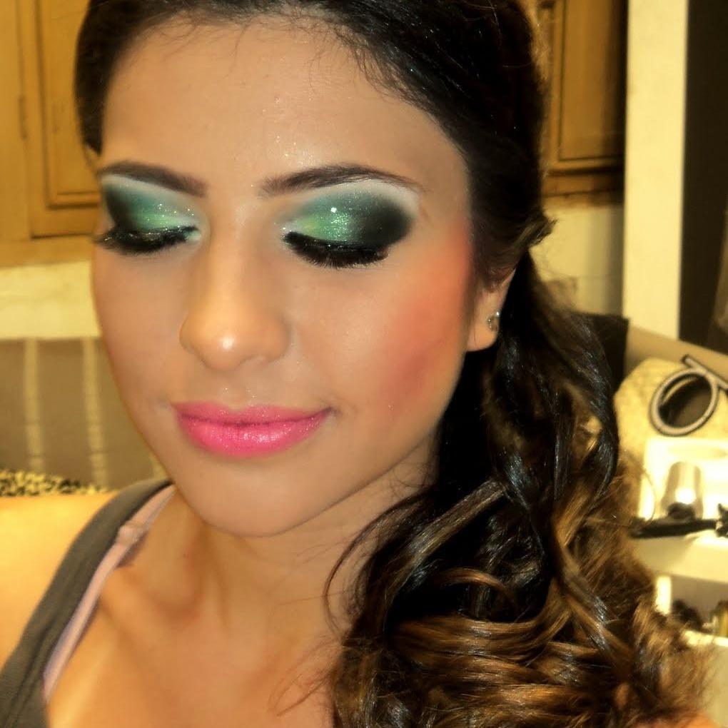 Make Hair de uma linda madrinha q eu fiz no Hotel Mercury em Niterói.. madrinha, debutante, formatura maquiagem  maquiador(a) cabeleireiro(a)