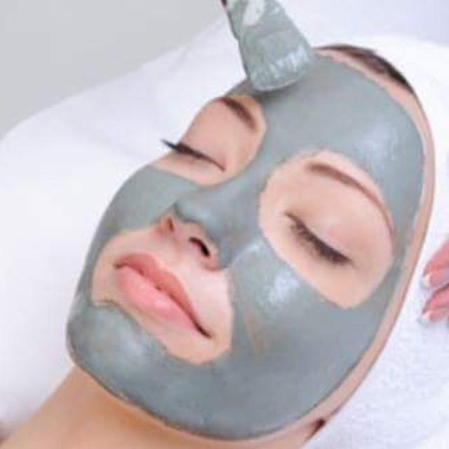 Limpeza de Pele esteticista massoterapeuta