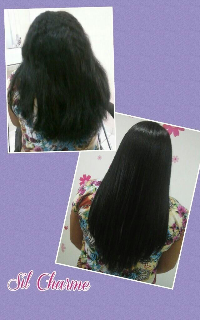 Progressiva  cabeleireiro(a) manicure e pedicure depilador(a)