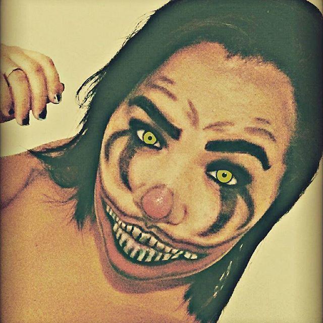Palhaçinha Assassina maquiador(a)