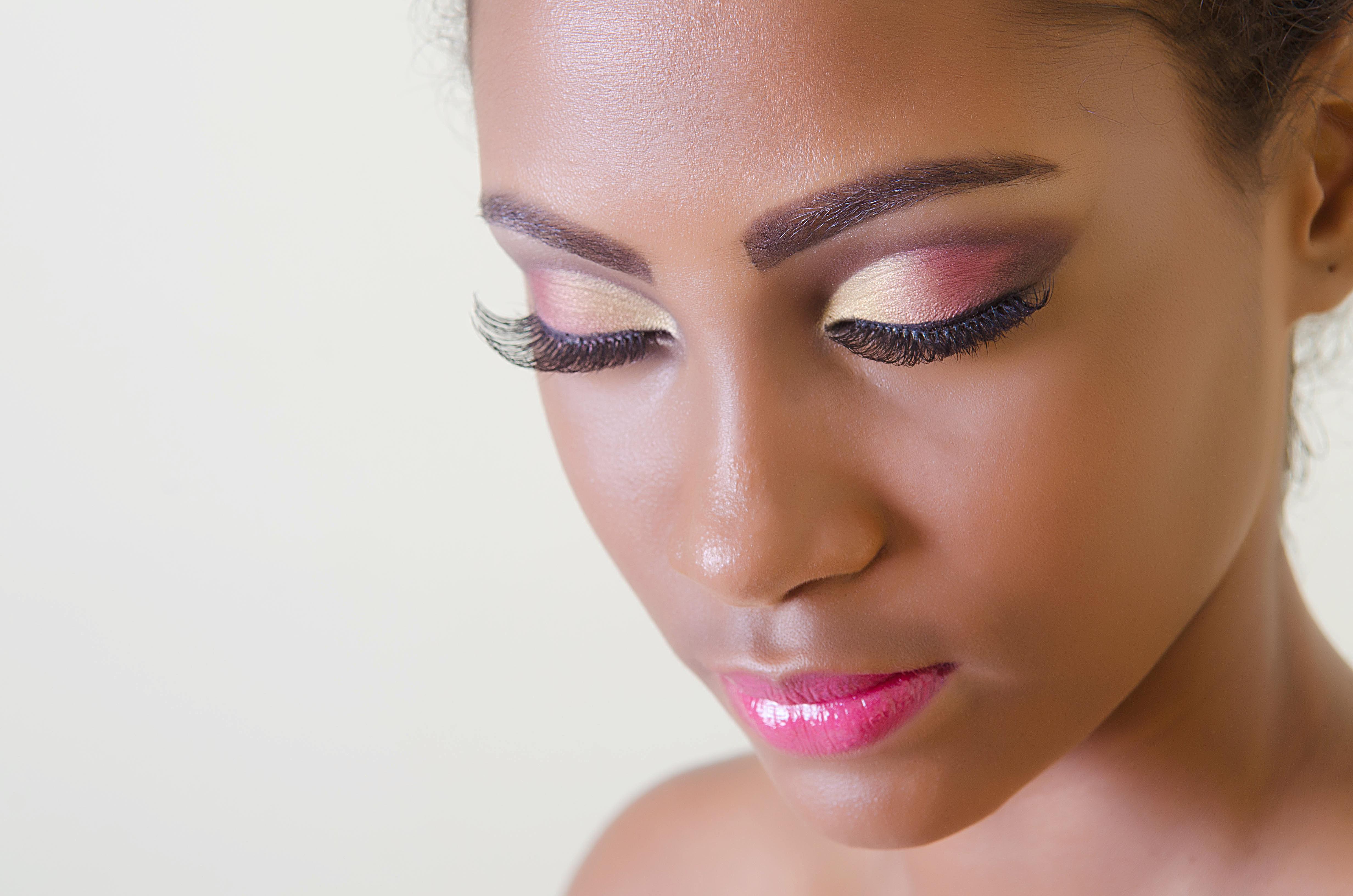 esfumado, festa, casamento, formatura, debutante maquiagem  maquiador(a)