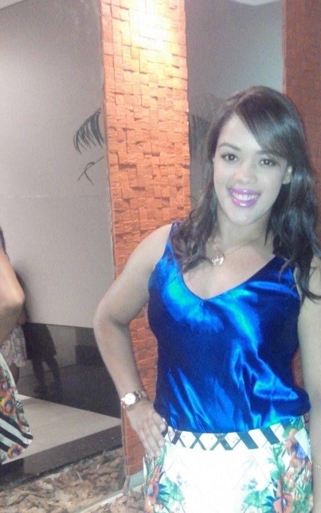 Tamires Oliveira consultor(a) em negócios de beleza consultor(a) dermoconsultor(a) vendedor(a) estudante