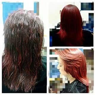 auxiliar cabeleireiro(a) estudante outros