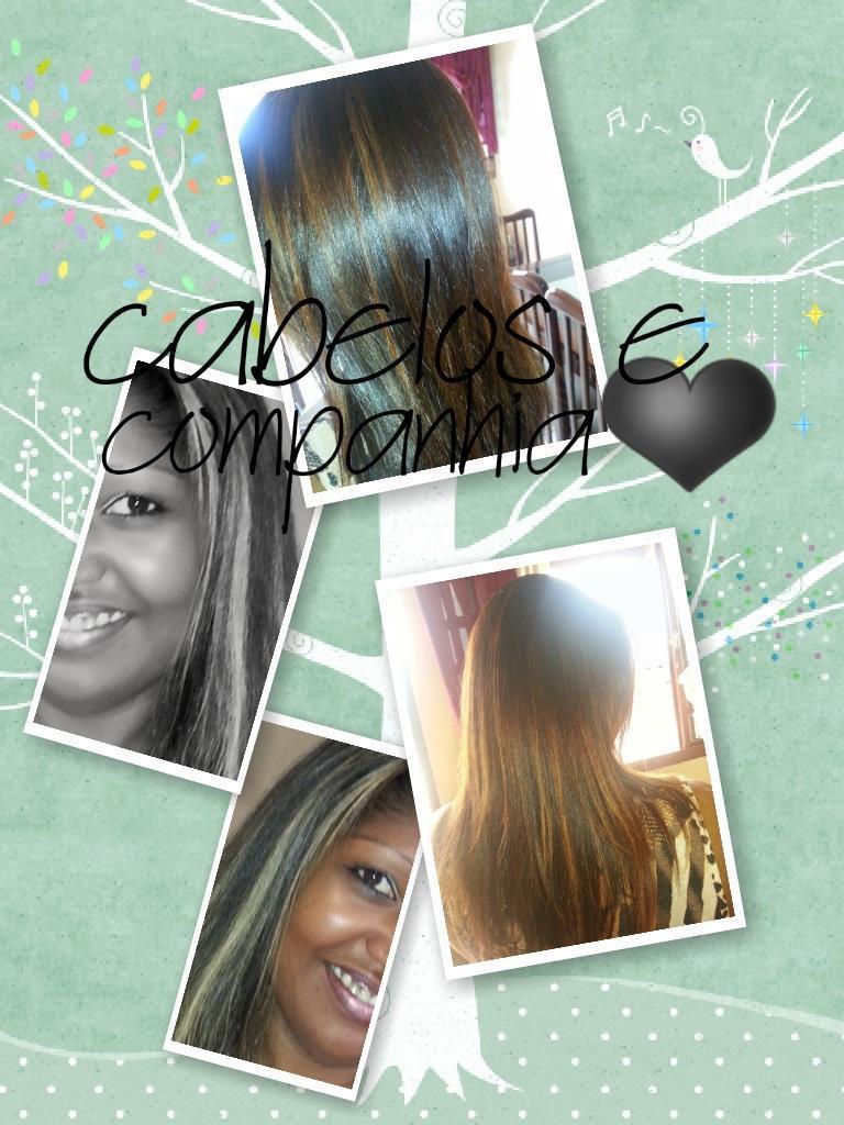 cantinho da beleza!  cabeleireiro(a)