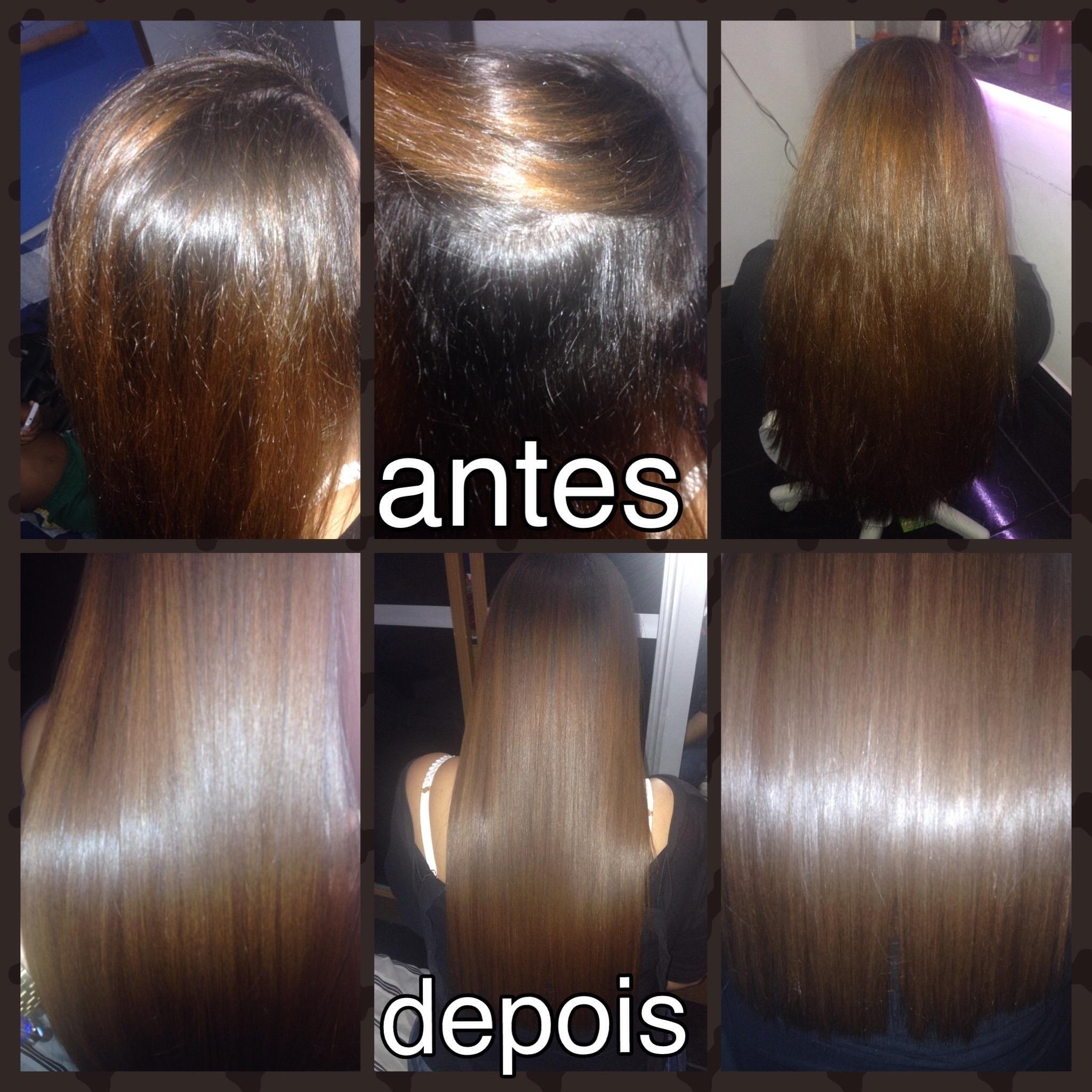 Plástica dos fios cabeleireiro(a) auxiliar cabeleireiro(a)