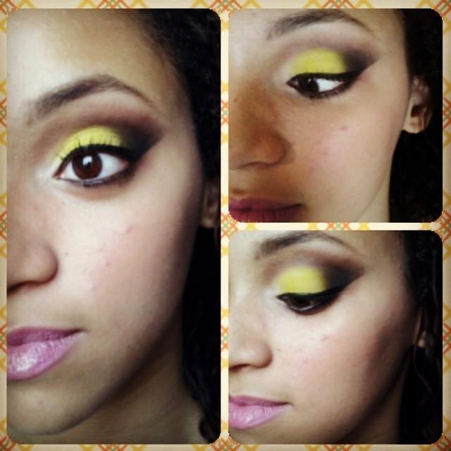MakeUp consultor(a) de estetica