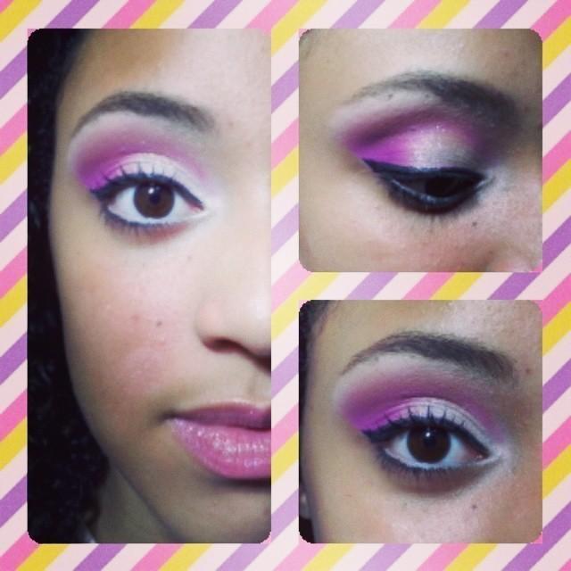 Bruna Make Pink consultor(a) de estetica