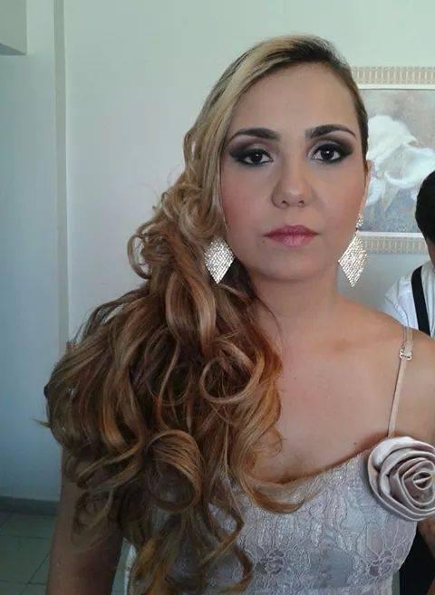 make e penteado maquiador(a)