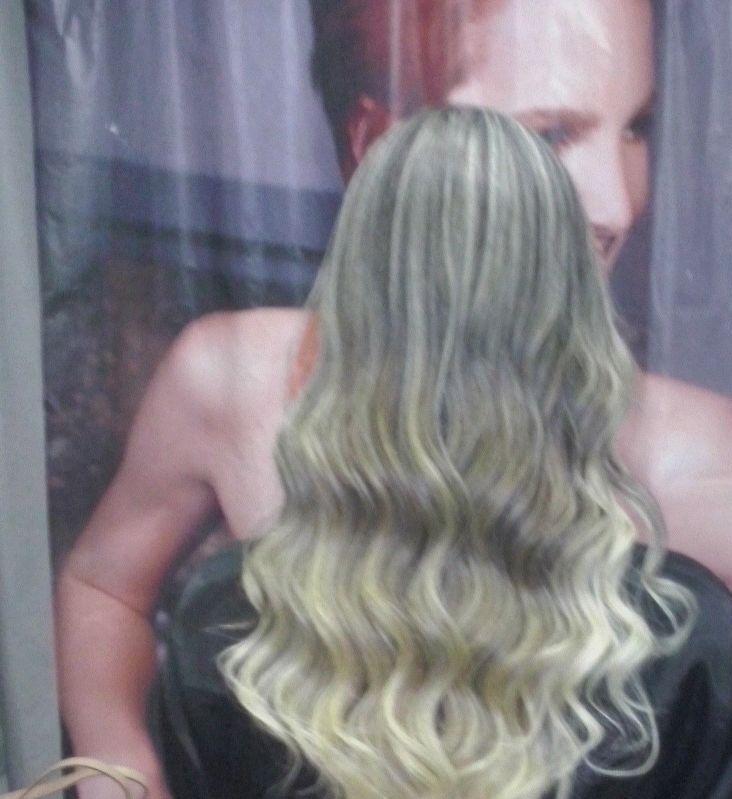 obre hair cabeleireiro(a)