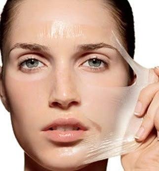 renovação tissular  higienização,peeling fisico,peeling quimico e mascara rejuvenecedora esteticista