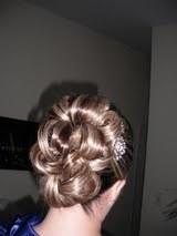 penteado para formanda cabeleireiro(a)