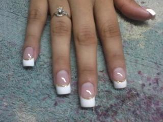 Desenho 9 manicure e pedicure