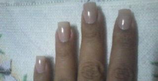 Minhas mãos manicure e pedicure
