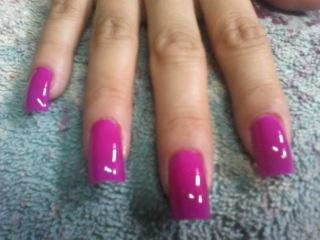 Normal 2 manicure e pedicure