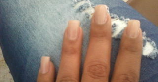 minhas unhas manicure e pedicure