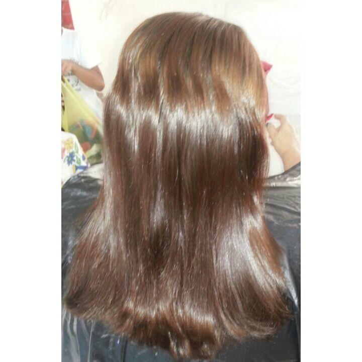 Luzes Antes auxiliar cabeleireiro(a)
