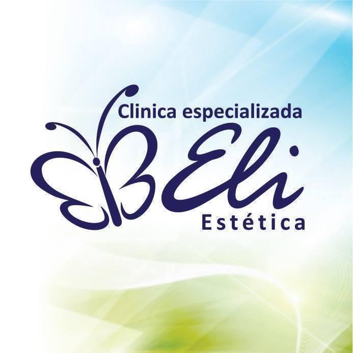 ELI ESTETICA CLINICA ESPECIALIZADA DEDICADO SEMPRE DESDE DO INICIO DESISTIR NUNCA!!! SEMPRE TECNOLOGIA!!! esteticista