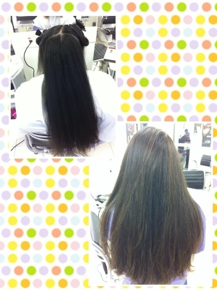 REFLEXO NO PAPEL E ESCOVA cabeleireiro(a) maquiador(a)
