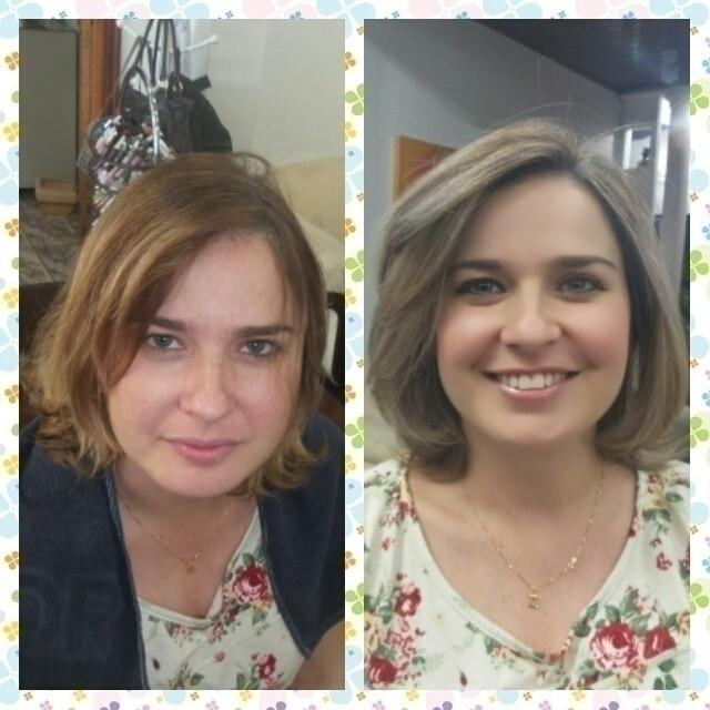 mechas cabeleireiro(a) dermopigmentador(a) designer de sobrancelhas maquiador(a) cabeleireiro(a)