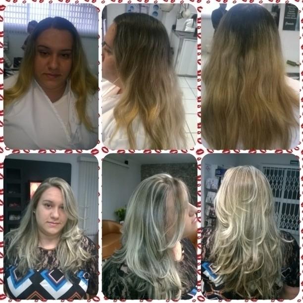 mechas e  ombre hair cabeleireiro(a) dermopigmentador(a) designer de sobrancelhas maquiador(a) cabeleireiro(a)