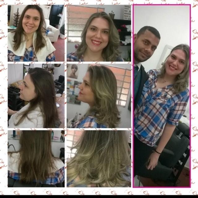 ombre hair cabeleireiro(a) dermopigmentador(a) designer de sobrancelhas maquiador(a) cabeleireiro(a)
