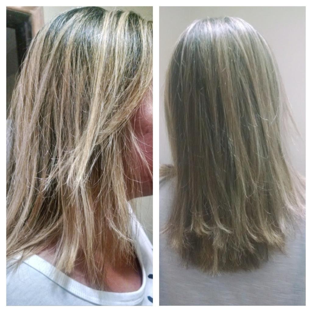 Finalização. auxiliar cabeleireiro(a)