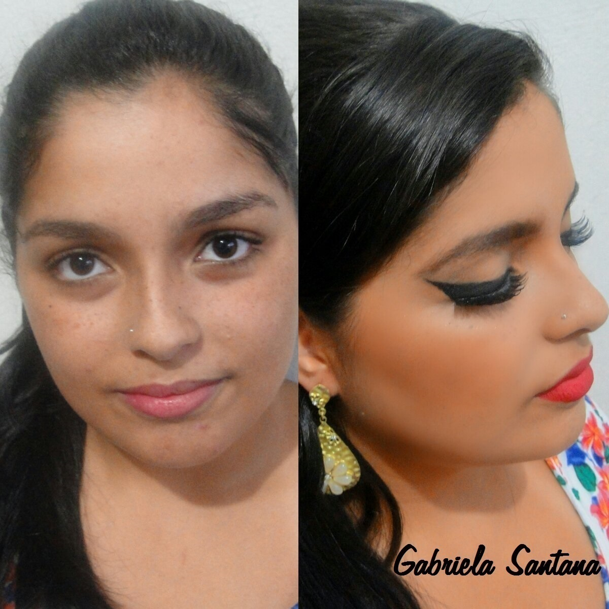 Maquiagem - Delineado Classico maquiador(a)