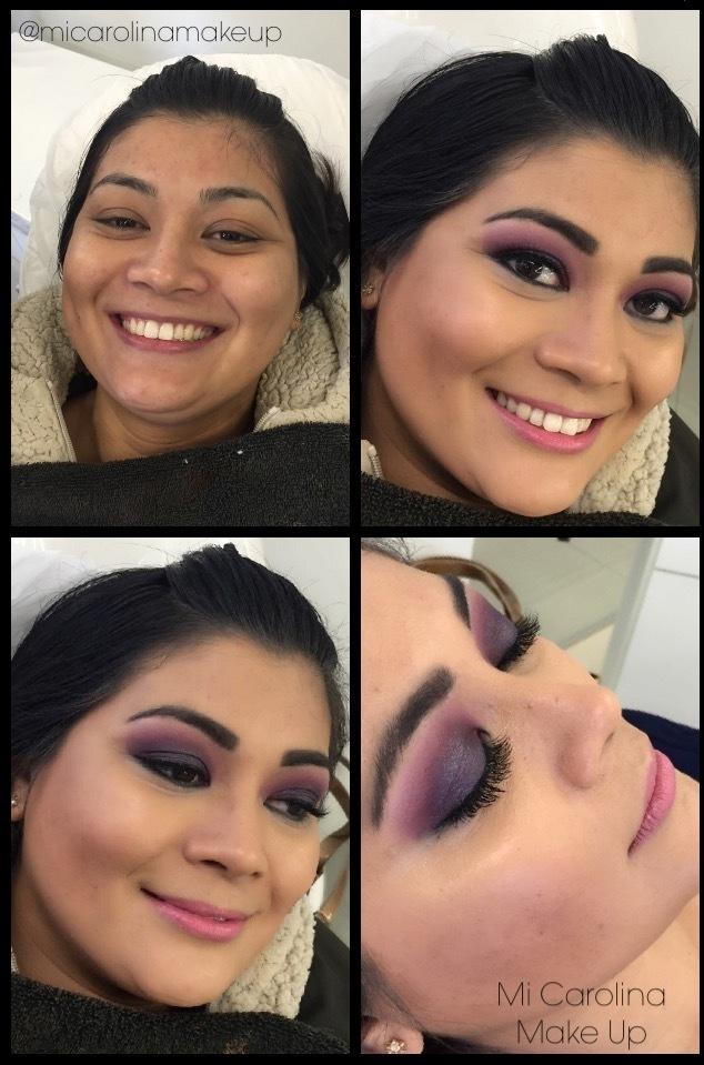 Make Up - Oriental Contato: (19) 3876-0925 / (19) 9.8109-9521 maquiador(a)