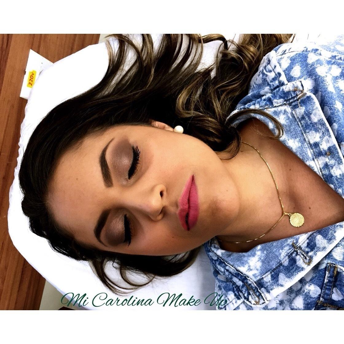 Make Up Social (19) 3876-0925 / (19) 9.8109-9521 casamento, noiva, madrinha, festa, formatura maquiagem  maquiador(a)