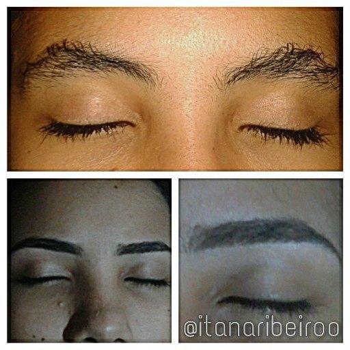 cabeleireiro(a) maquiador(a) designer de sobrancelhas consultor(a) em negócios de beleza