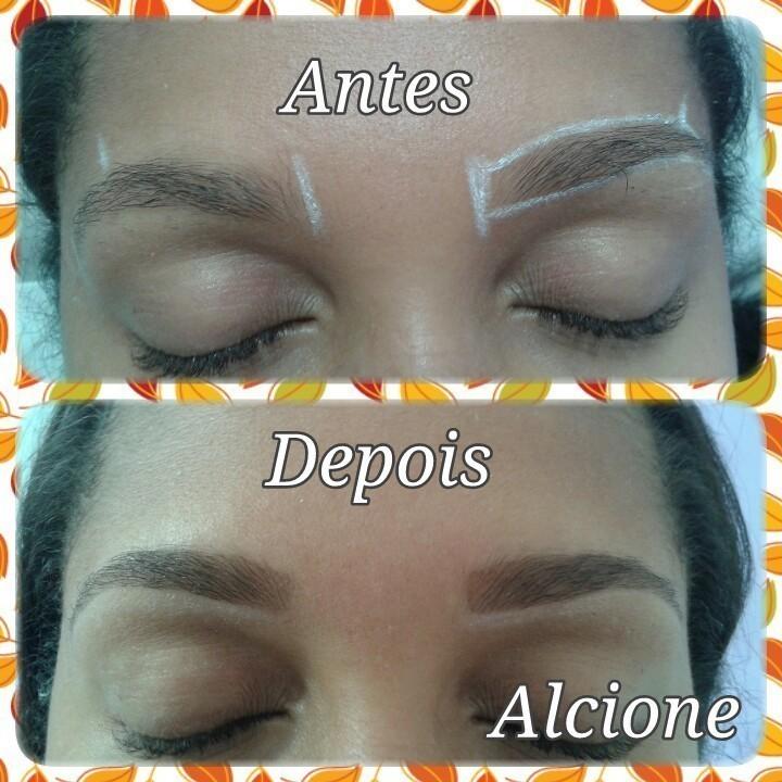 designer de sobrancelhas assistente esteticista depilador(a)