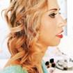Make para festa/casamento/formaturaMaquiagem e cabelo feitos por mim, no entanto, não sou cabeleireira.