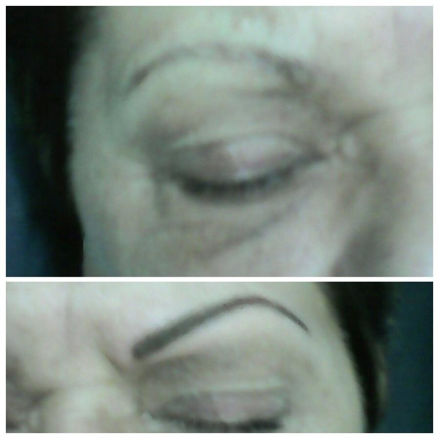 Micropigmentação e design  designer de sobrancelhas micropigmentador(a) depilador(a)