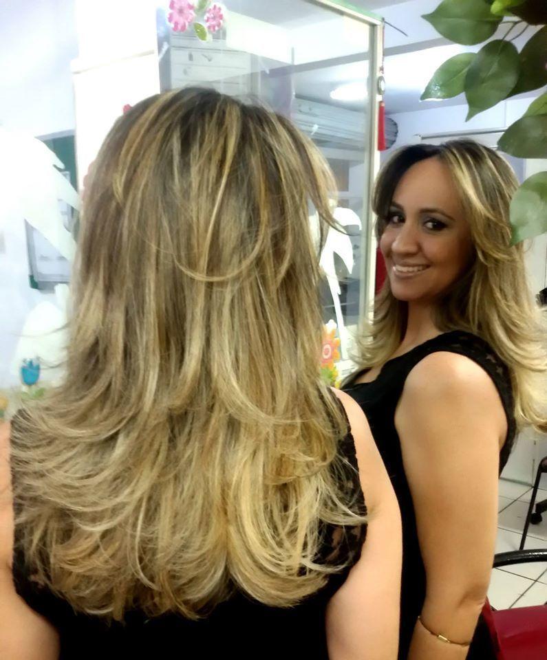 maquiagem e penteado e corte e cor, e luzes....,  ombré-hair, corte e maquiagem. cabeleireiro(a) stylist maquiador(a) massagista visagista