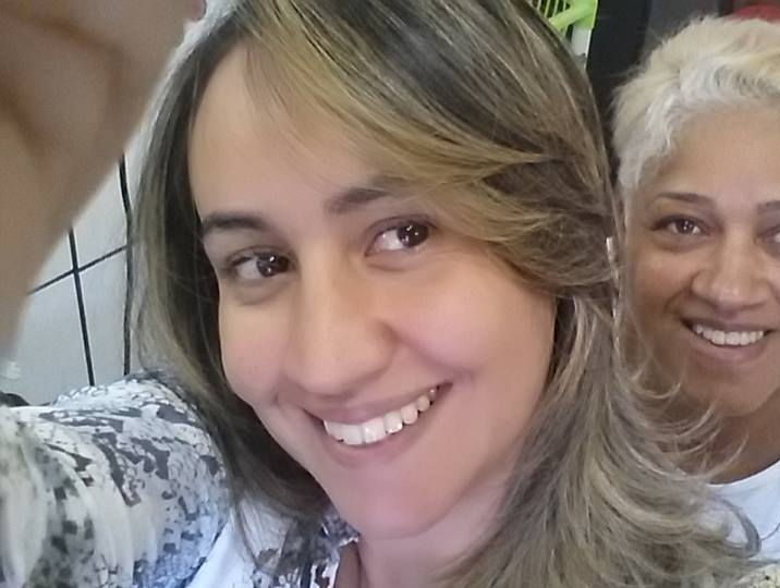 maquiagem e penteado e corte e cor, e luzes...., Vani Gomes. Sua beleza, evidenciada pelo meu trabalho. cabeleireiro(a) stylist maquiador(a) massagista visagista