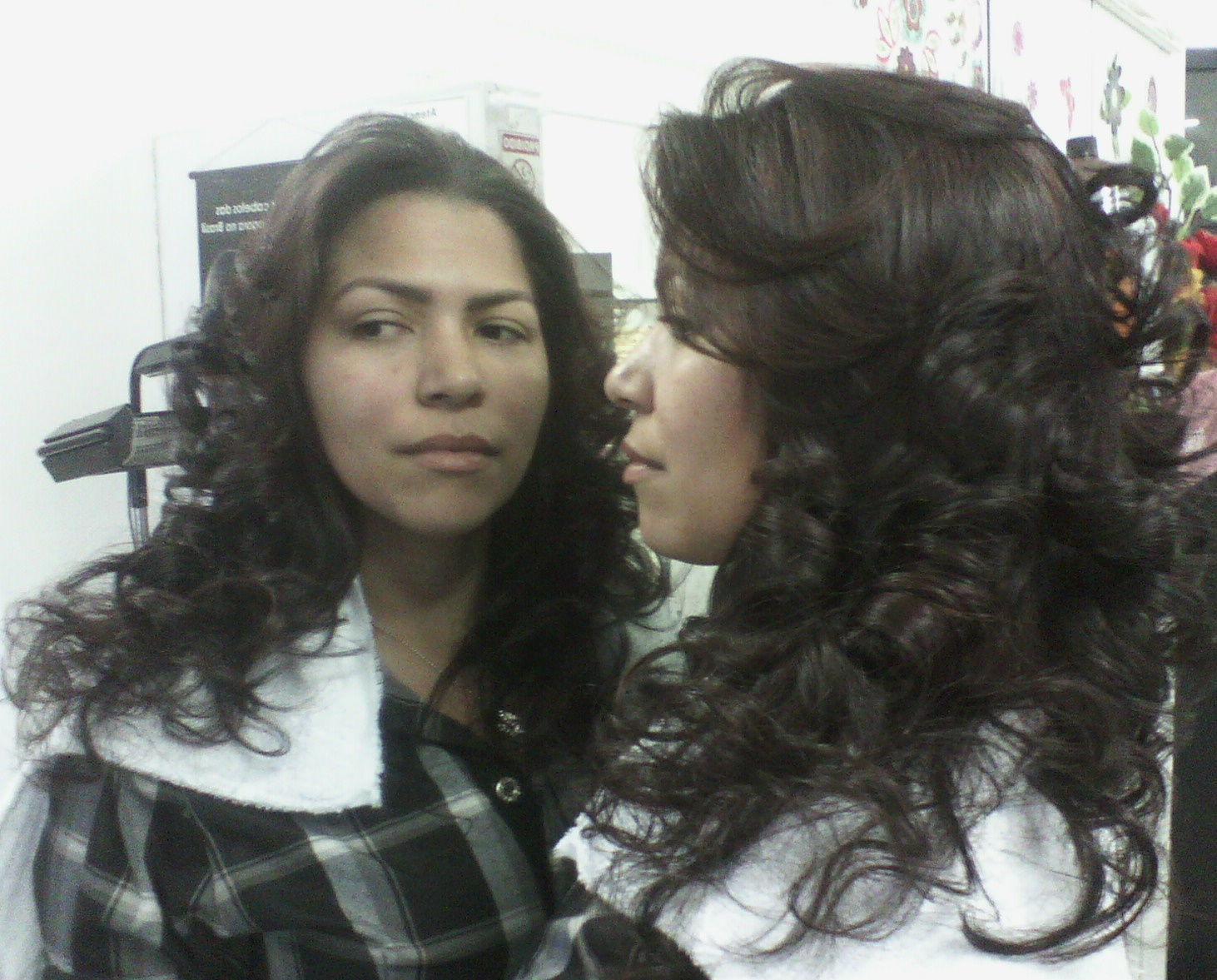 maquiagem e penteado e corte e cor, e luzes...., Vani Gomes. cabeleireiro(a) stylist maquiador(a) massagista visagista