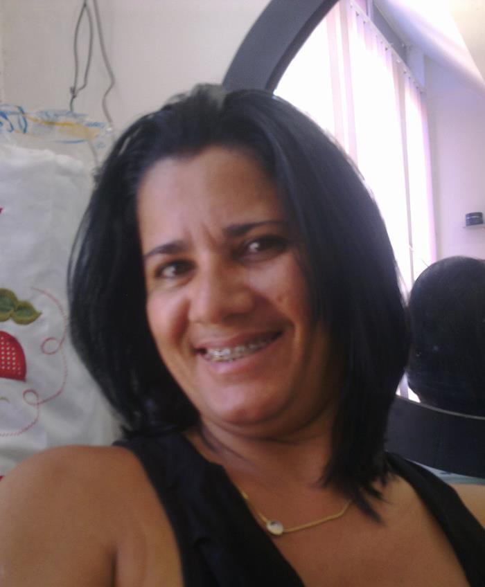 Roseane cabeleireiro(a)