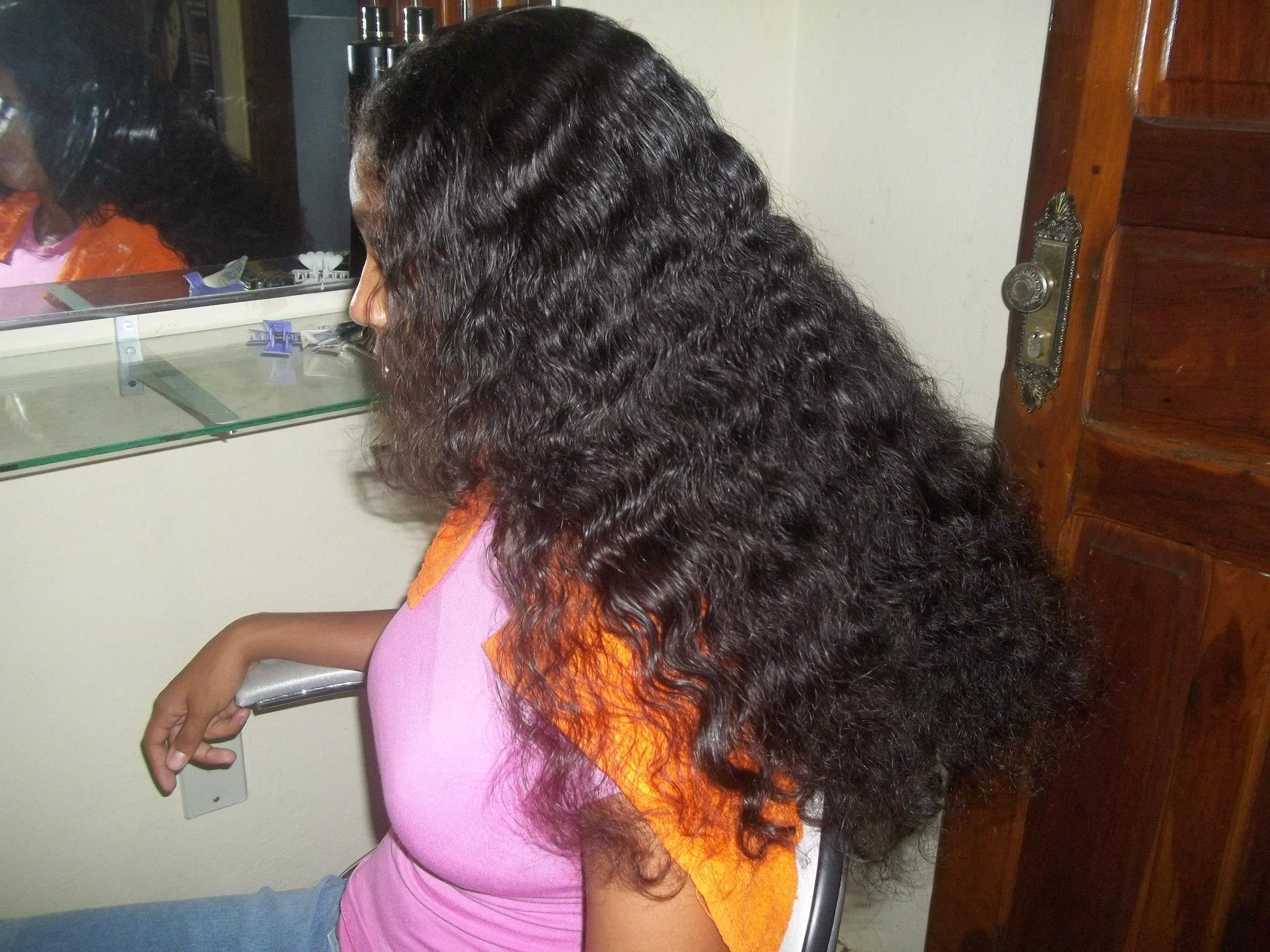 progressiva térmica  cabeleireiro(a) cabeleireiro(a)