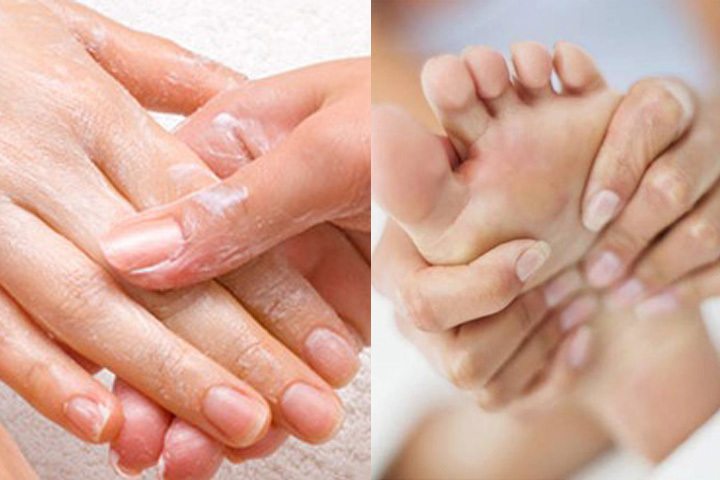Massoterapia massagista