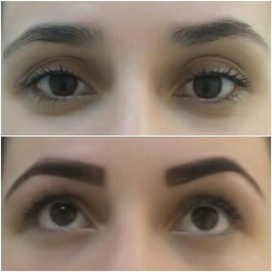 depilador(a) designer de sobrancelhas esteticista
