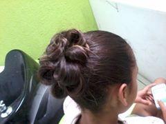 cabeleireiro(a) caixa recepcionista