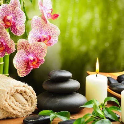 LEVEZA DO SER E DO SENTIR esteticista cosmetólogo(a) massagista aromaterapeuta manicure e pedicure