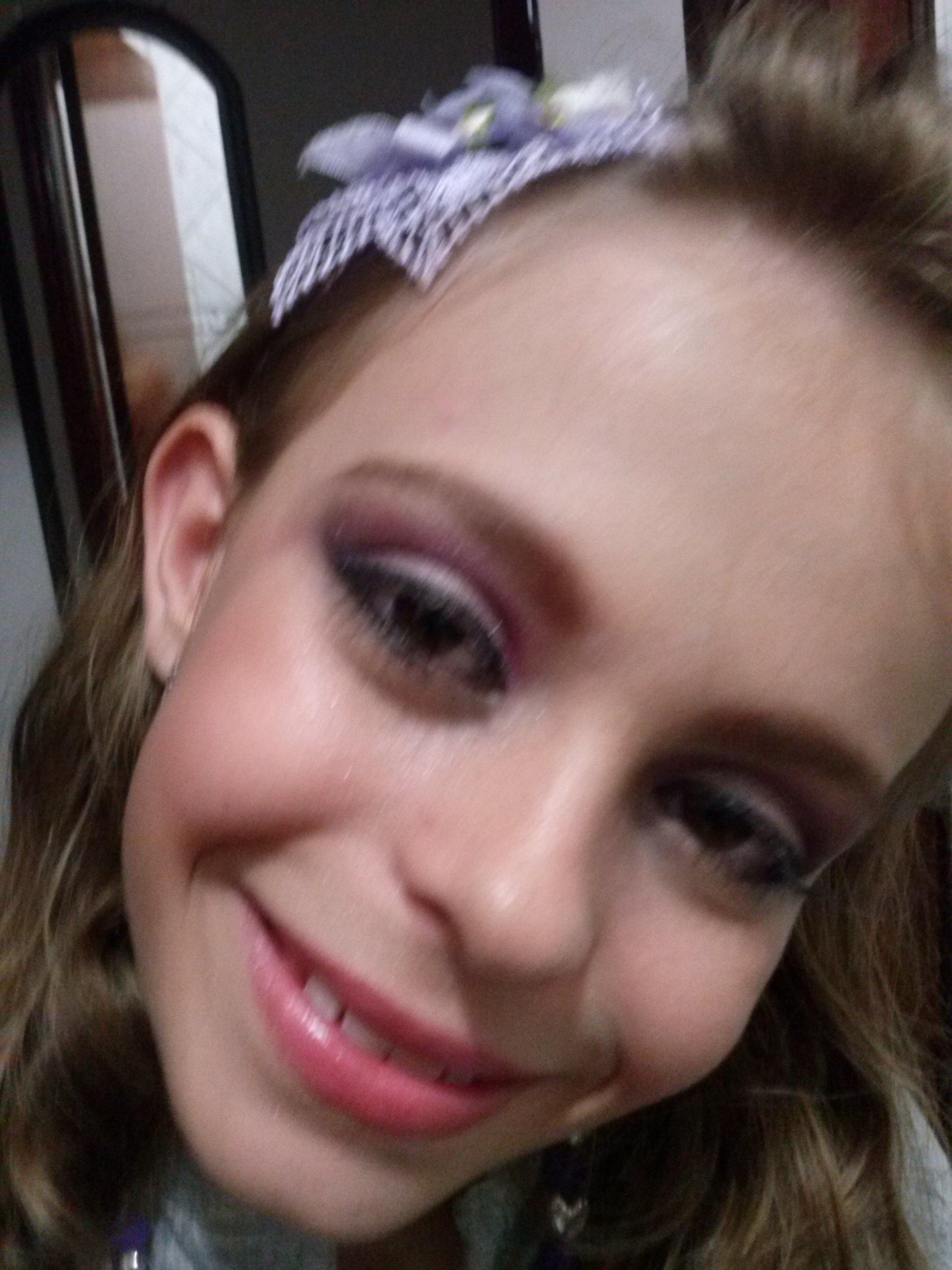 Minhas Makes maquiador(a) consultor(a) em negócios de beleza