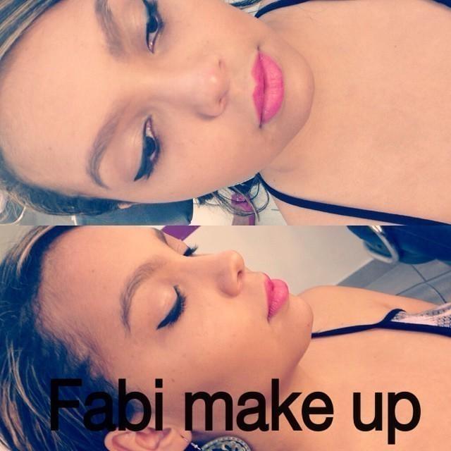 Make básica  maquiador(a)