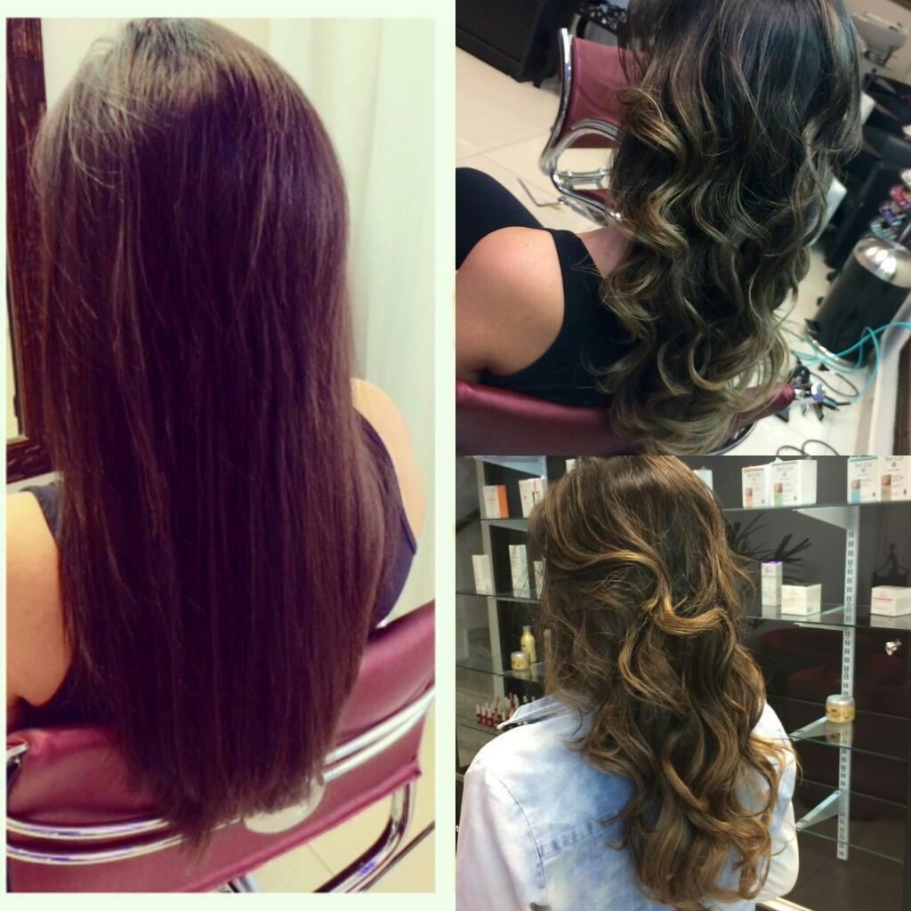 Cabelos  coloração, mechas cabelo  cabeleireiro(a) maquiador(a) consultor(a)