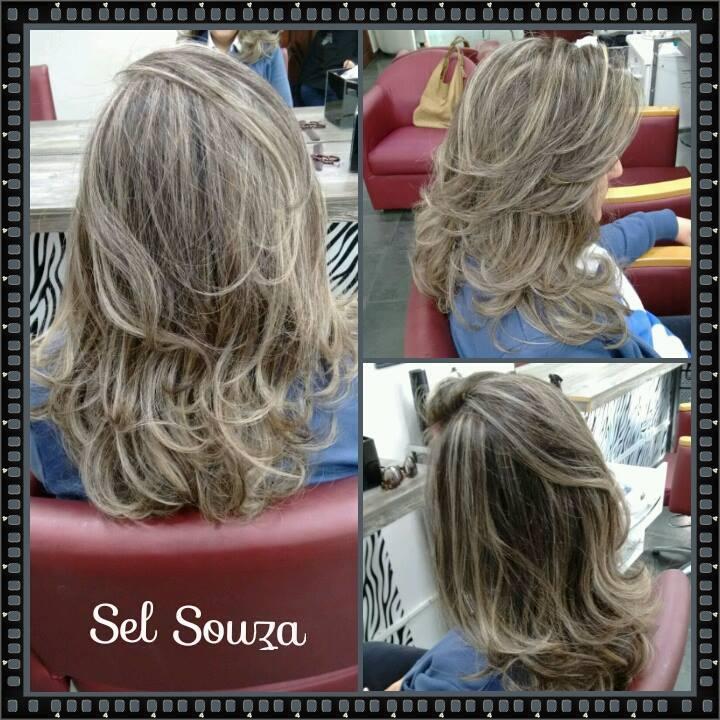 Trabalhos cabeleireiro(a)